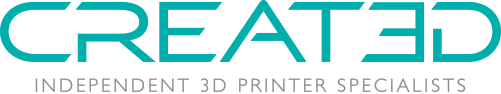 CREAT3D independent 3D printer specialists logo