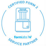 Formlabs Certified Service Partner