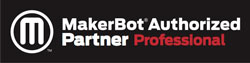 MakerBot Authorized Partner Professional