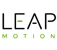 Leap Motion authorised reseller logo