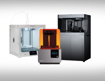 3D printers for business