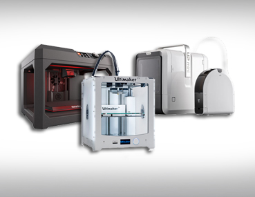3D printers for primary schools