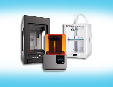3D printers for secondary schools