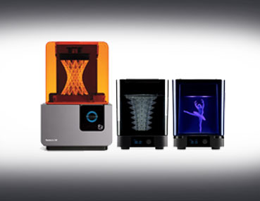 Expert Pick: Formlabs Form 2 Complete Package