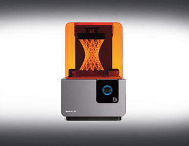 New product: Formlabs Form 2 SLA 3D printer