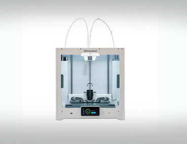 New product: Ultimaker S5 3D printer