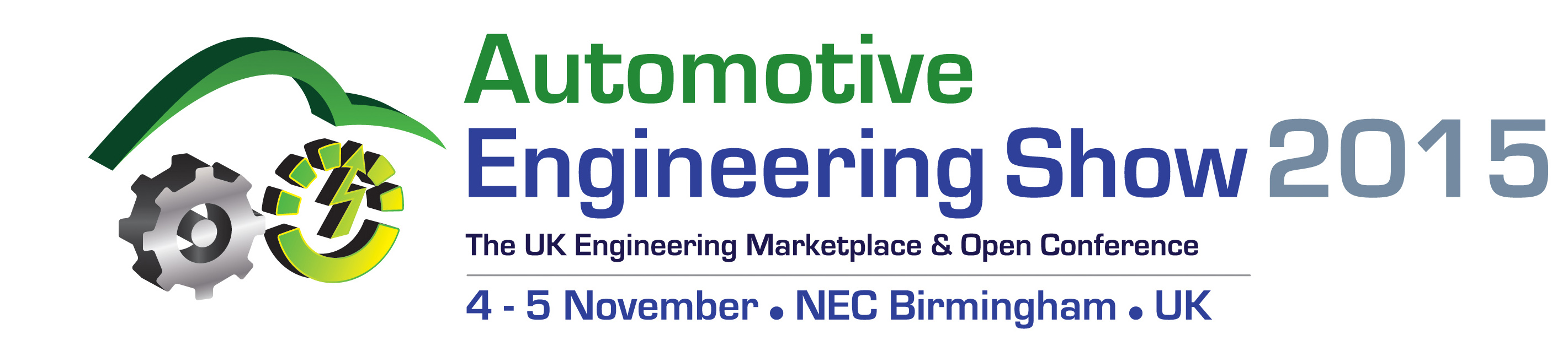 Advanced Engineering Show logo