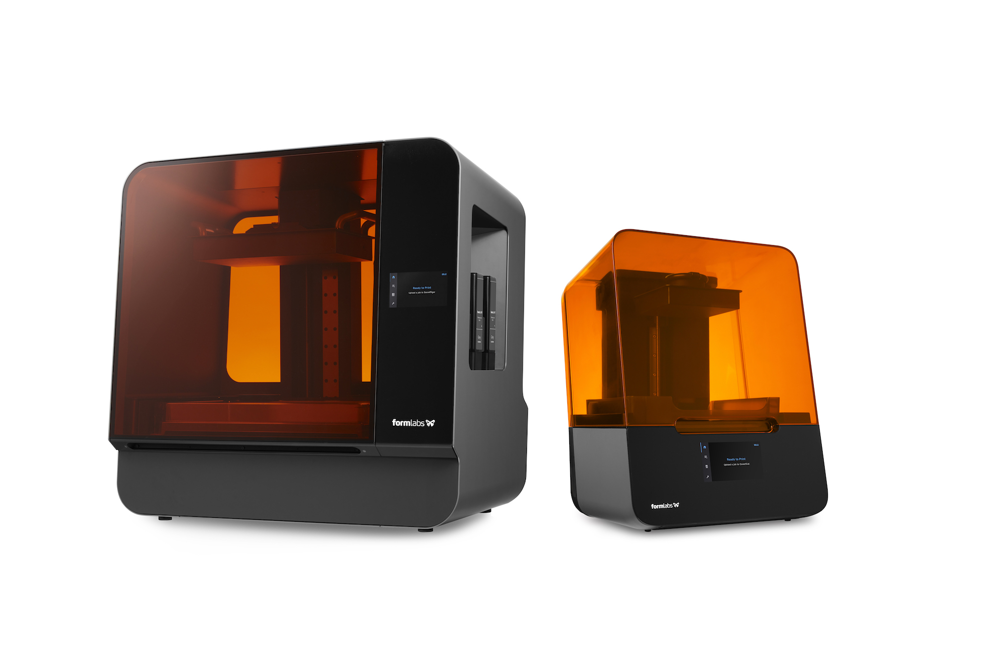 Formlabs Form 3L and Form 3