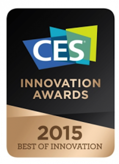CES Innovation Award image