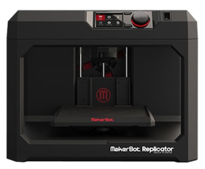 MakerBot 5th Gen Desktop 3D Printer image