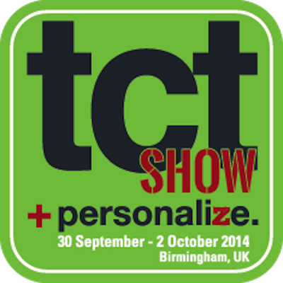 TCT Show + Personalize 2014 image