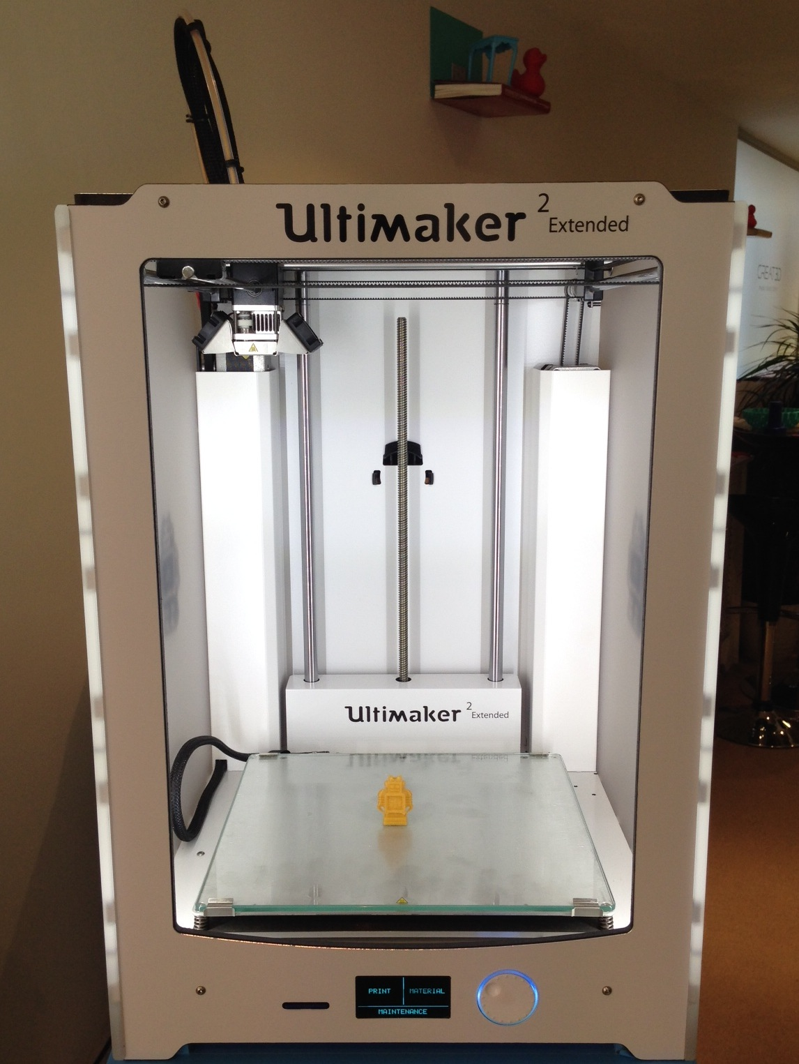 Ultimaker 2 Extended image