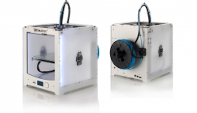 Ultimaker 2 3D Printer image
