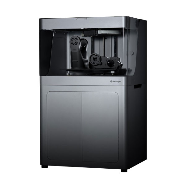 Markforged Mark X 3D printer
