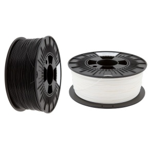 Dynamical PLA White Filament