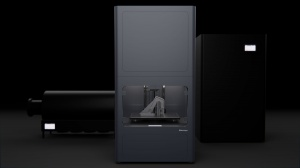 Markforged Wash 1