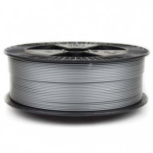 colorFabb PLA Economy Silver 2.85mm 2.2kg
