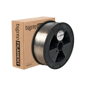 BigRep PETG Transparent 2.85mm Filament