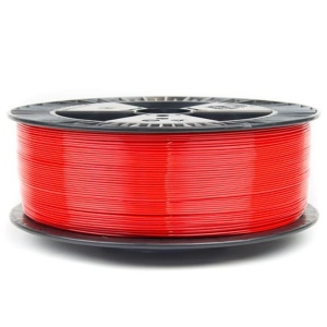 colorFabb PETG Economy Red 2.85mm 2.2kg