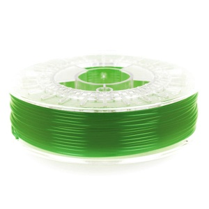 colorFabb PLA/PHA Green Transparent 2.85mm