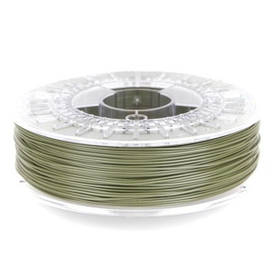 colorFabb PLA/PHA Olive Green 1.75mm