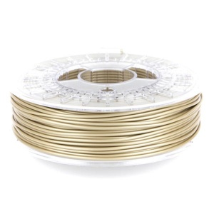 colorFabb PLA/PHA Pale Gold 2.85mm