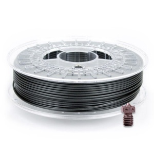colorFabb XT-CF20 2.85mm & steel nozzle