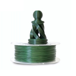 Spoolworks Edge British Racing Green 1.75mm
