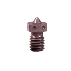 E3D Hardened Steel Nozzle 3.0mm x 0.6mm