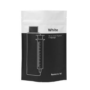 Formlabs Color Pigment White (W)