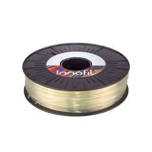 Innofil3D PLA Natural Translucent 2.85mm