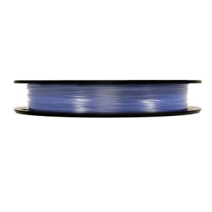 MakerBot PLA Large Spool Translucent Blue