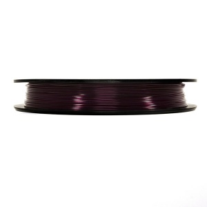 MakerBot PLA Large Spool Translucent Purple