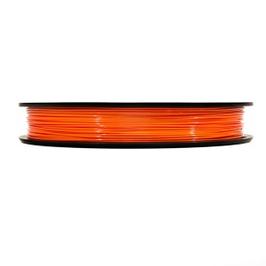 MakerBot PLA Large Spool True Orange