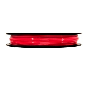 MakerBot PLA Large Spool True Red