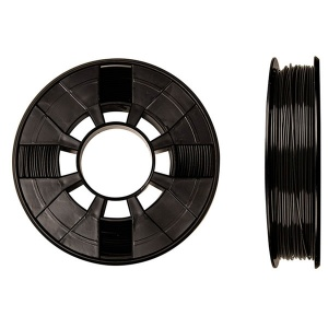MakerBot PLA Small Spool True Black