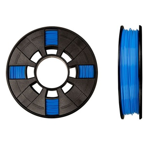 MakerBot PLA Small Spool True Blue