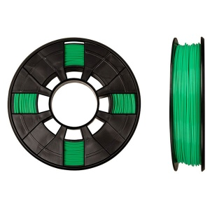 MakerBot PLA Small Spool True Green