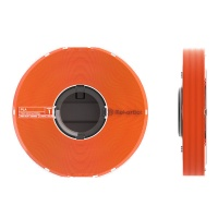 MakerBot Precision True Orange PLA