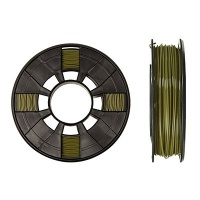 MakerBot PLA Small Spool Army Green
