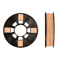 MakerBot PLA Small Spool Peach