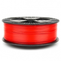 colorFabb PLA Economy Red 1.75mm 2.2kg