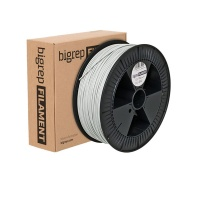 BigRep PLA Light Grey 2.85mm Filament 8kg