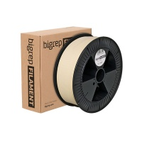 BigRep PRO HS Natural 2.85mm Filament 8kg