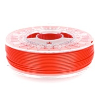 colorFabb PLA/PHA Traffic Red 2.85mm