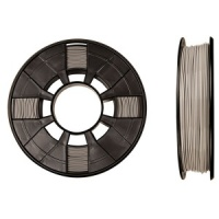MakerBot PLA Small Spool Cool Grey