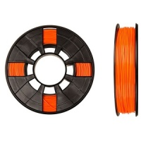 MakerBot PLA Small Spool True Orange