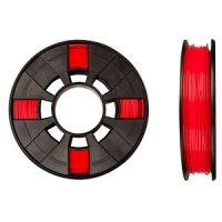 MakerBot PLA Small Spool True Red
