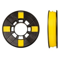 MakerBot PLA Small Spool True Yellow