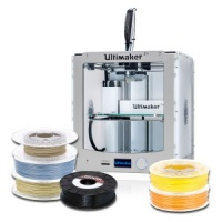 Ultimaker 2+ Bundle Value Pack